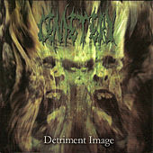 Detriment Image by Cemetary