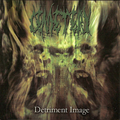 Play & Download Detriment Image by Cemetary | Napster