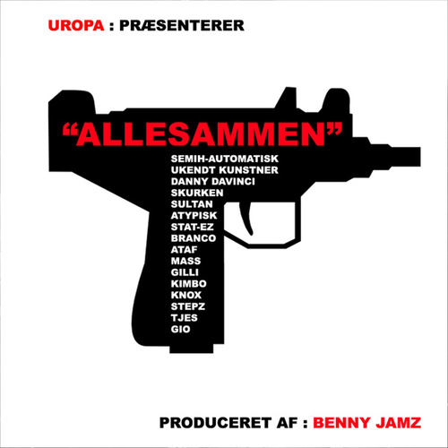 Play & Download Allesammen by various | Napster