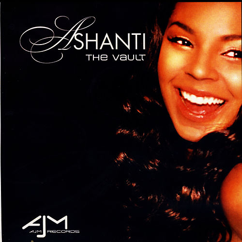 The Vault by Ashanti