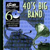 Play & Download 40'S BIG BAND, National Record Mart's 60th Anniversary Collection by Various Artists | Napster