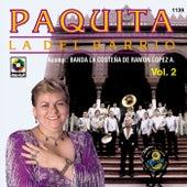 Play & Download Paquita La Del Barrio Con Banda La Costeña by Paquita La Del Barrio | Napster