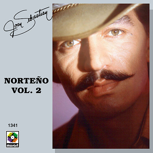 Norteño Vol.2 - Joan Sebastian by Joan Sebastian