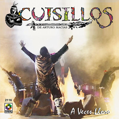 Play & Download A Veces Lloro by Banda Cuisillos | Napster