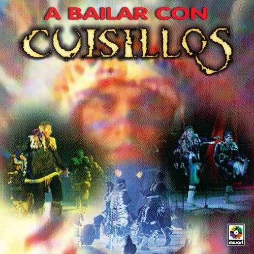 A Bailar Con - Cuisillos by Banda Cuisillos