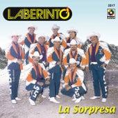 La Sorpresa by Laberinto