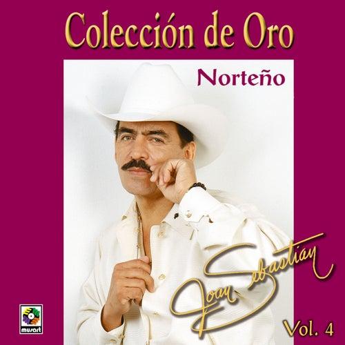 Play & Download Colecciàn De Oro Vol.4 - Joan Sebastian by Joan Sebastian | Napster