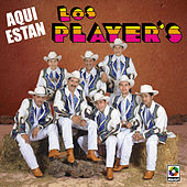 Play & Download Aqui Estan by Los Players | Napster