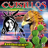 Play & Download Rancherisimo by Banda Cuisillos | Napster