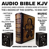 Play & Download Audio Bible by Audio Bible | Napster