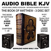 Play & Download Audio Bible by Download Audio Bible .Com - the Book of Matthew | Napster