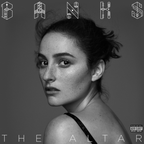 Play & Download The Altar by Banks | Napster