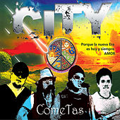 Play & Download Cometas by CITY | Napster