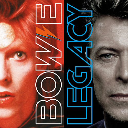 Play & Download Legacy by David Bowie | Napster