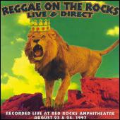 Play & Download Reggae on the Rocks: Live & Direct by Various Artists | Napster
