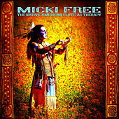 Play & Download The Native American Flute As Therapy by Micki Free | Napster
