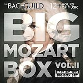Play & Download Big Mozart Box, Vol II by Various Artists | Napster