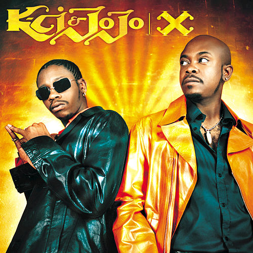 Play & Download X by K-Ci & Jo-Jo | Napster