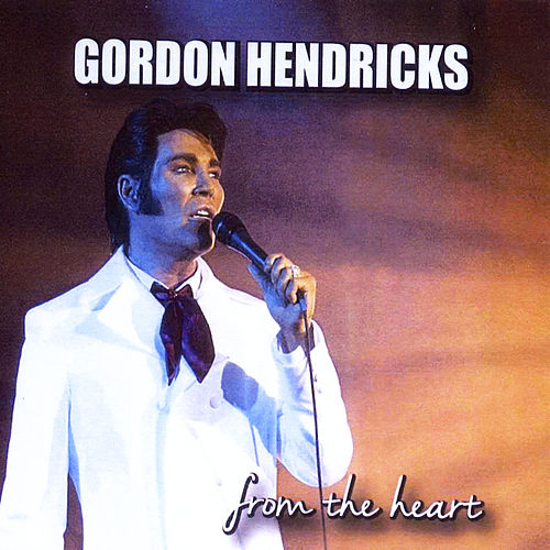 Ding-a-Ling (The Christmas Bell) (Single) by Gordon Hendricks