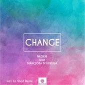 Change by Nkokhi