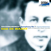 Play & Download Rachmaninov: Sym. No. 1 by Radio Filharmonisch Orkest Holland | Napster