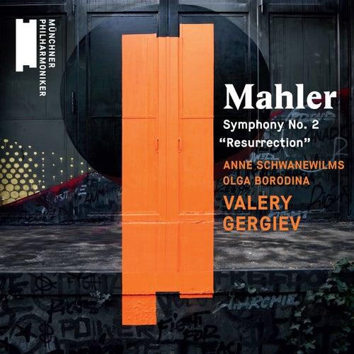 Mahler Symphony No. 2,