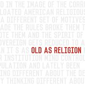 Play & Download Old as Religion by John Reuben | Napster