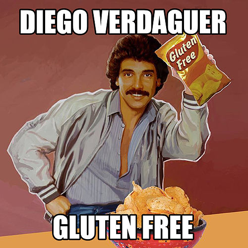 Play & Download Gluten Free by Diego Verdaguer | Napster