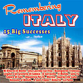 Remembering Italy by Various Artists