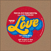 Love EP by The Hi Fly Orchestra