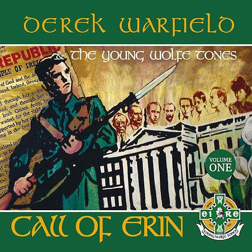Play & Download Call of Erin, Vol. 1 by Derek Warfield | Napster
