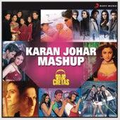 Play & Download Karan Johar Mashup (By Dj Chetas) by Shankar Mahadevan | Napster