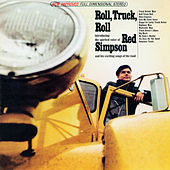 Roll, Truck, Roll by Red Simpson