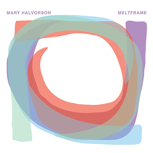 Play & Download Meltframe by Mary Halvorson | Napster