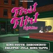 First Flirt Riddim by Various Artists