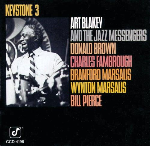 Keystone 3 by Art Blakey