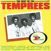 Best Of The Temprees by the Temprees