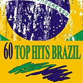 60 Top Hits Brazil by Various Artists