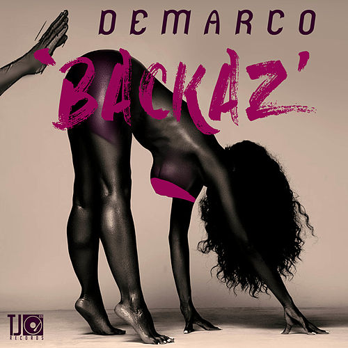 Play & Download Backaz by Demarco | Napster