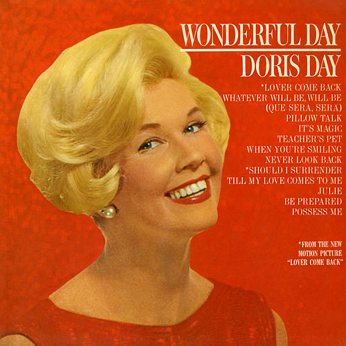 Wonderful Day (Bonus Track Version) by Doris Day