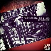 Schandtat EP by Rene Hell
