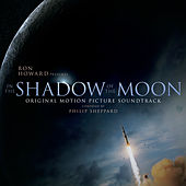 In the Shadow of the Moon (Original Motion Picture Soundtrack) by Philip Sheppard