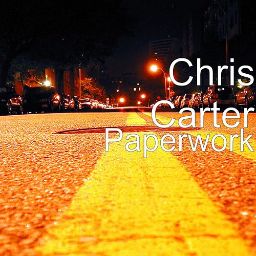Paperwork by Chris Carter