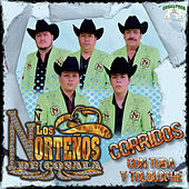 Play & Download Corridos Con Tuba y Tololoche by Los Nortenos De Cosala | Napster