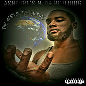 The World Is Yours - Single by Ash