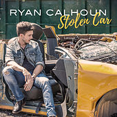Play & Download Stolen Car by Ryan Calhoun | Napster