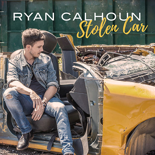 Stolen Car by Ryan Calhoun