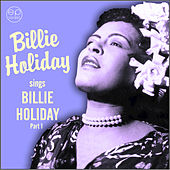 Sings Billie Holiday, Pt. 1 by George Gershwin