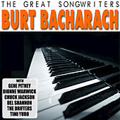 Play & Download The Great Songwriters: Burt Bacharach by Various Artists | Napster