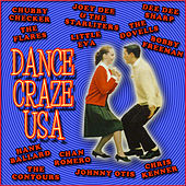 Dance Craze USA by Various Artists